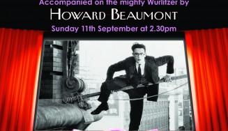 Beaumont Harold Lloyd A3