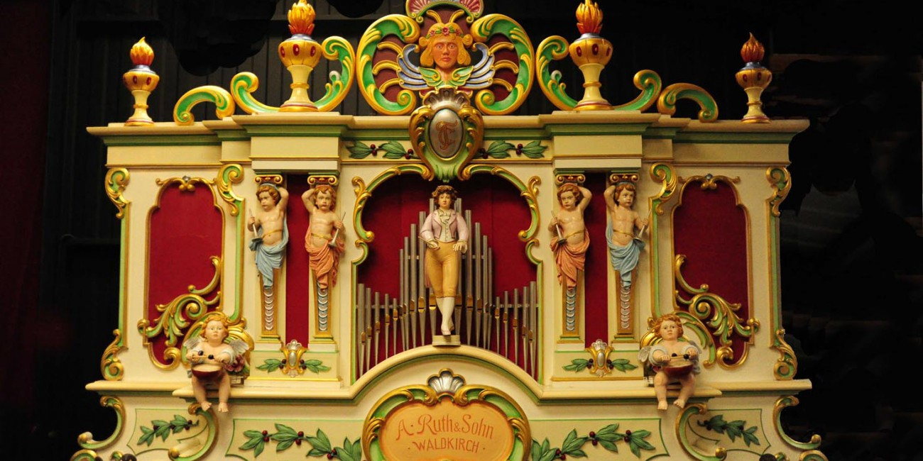 Classic Organ Collection