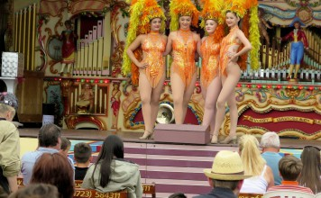welland steam dancers
